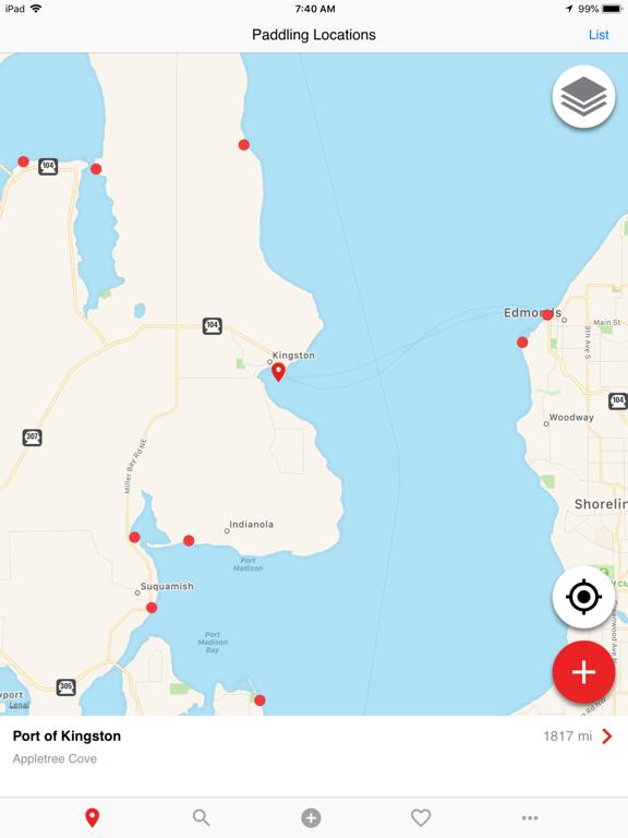 Launch Sites screenshot
