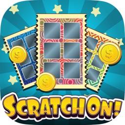 Scratch On! Card Scratch Mania