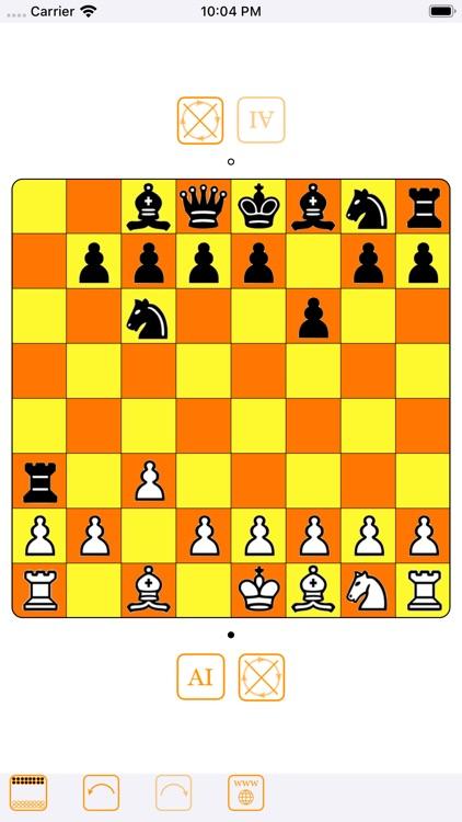 Hit Chess