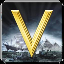Ícone do app Civilization® V