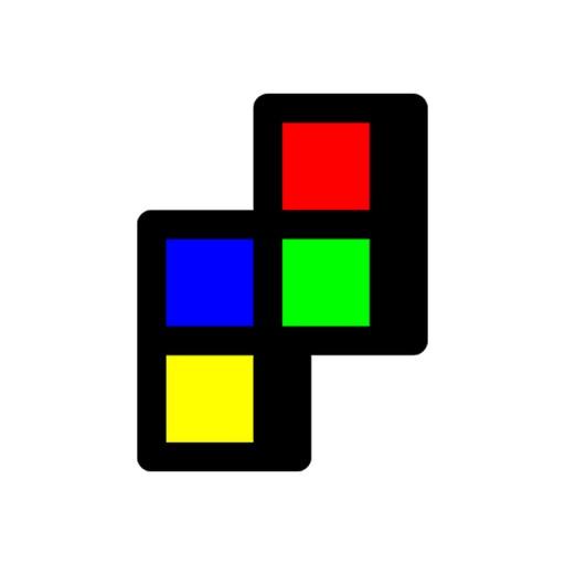 Pushy Squares