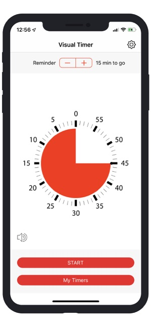 Visual Timer on the App Store