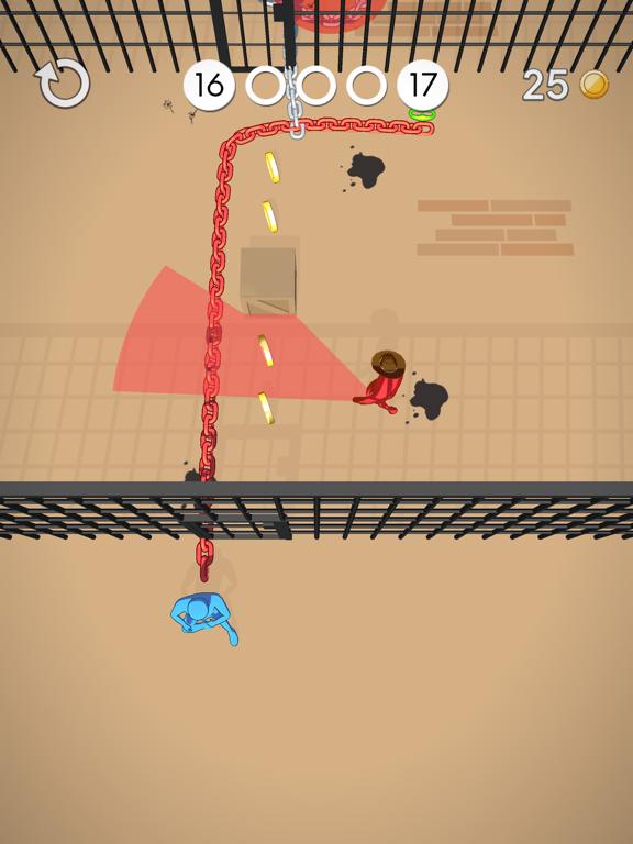 Jailbreak! screenshot 10