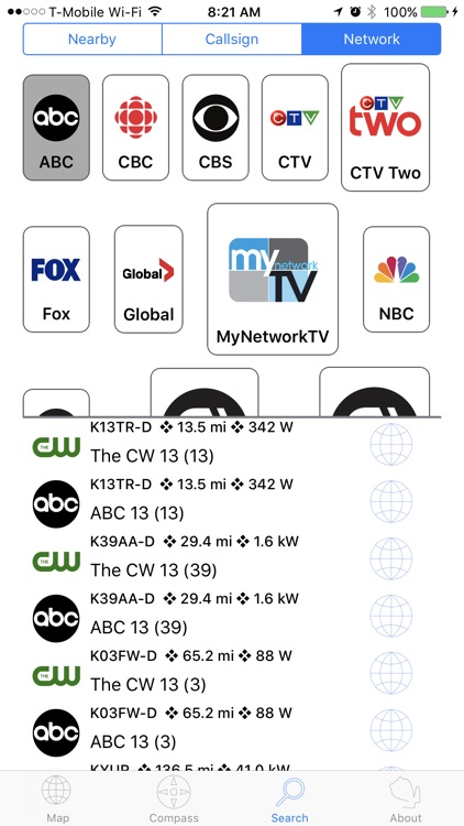 TV Towers USA screenshot-3