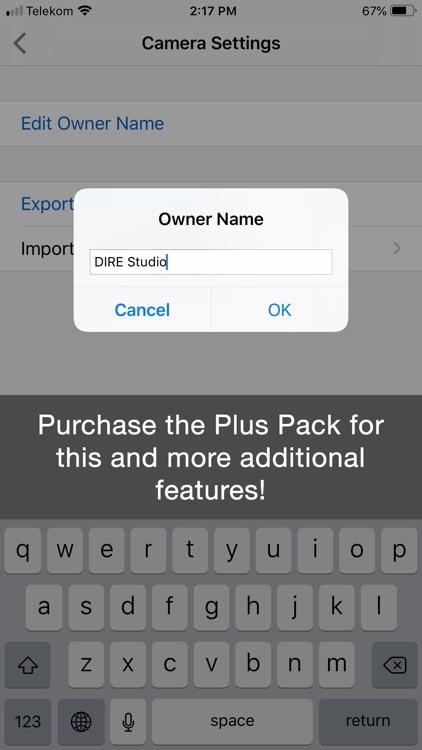 ShutterCount Mobile screenshot-7