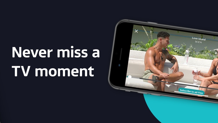 ITV Hub: TV Player & Catchup screenshot-4