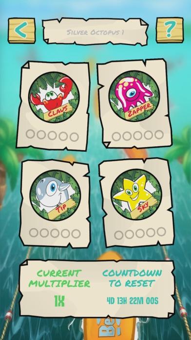 Adventures of The Beachlings screenshot three