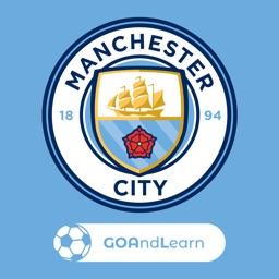 GO And Learn with Man City