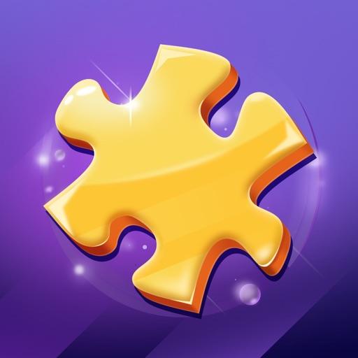 Jigsaw Puzzles: Classic Jigsaw