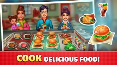 Cook It!™ - Food Cooking Chef Screenshot 2