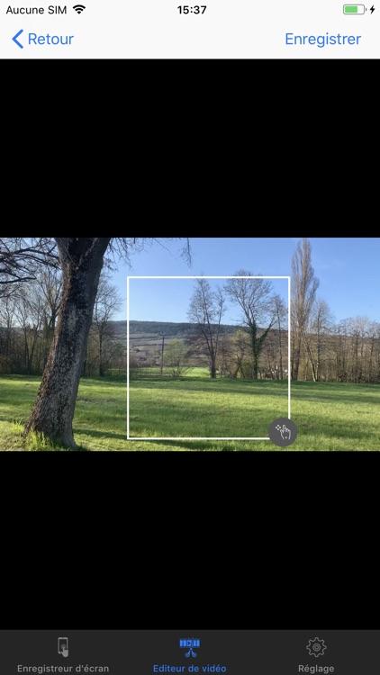 Screen Recorder,Video Editor screenshot-5