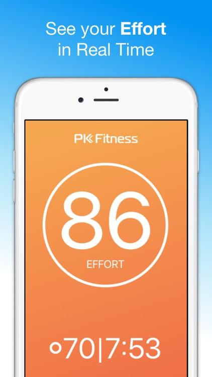 PK Fitness: Classic Workouts screenshot-0