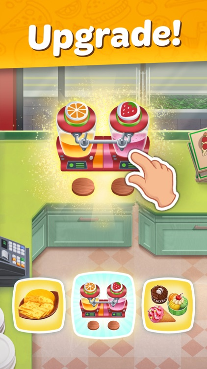 Cooking Diary® Restaurant Game screenshot-4