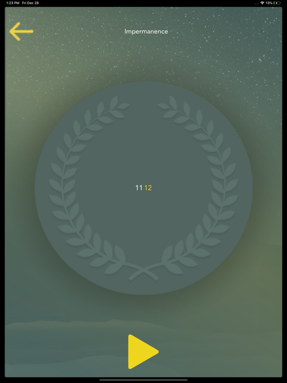 Stoa: Stoic Meditation & Diary screenshot