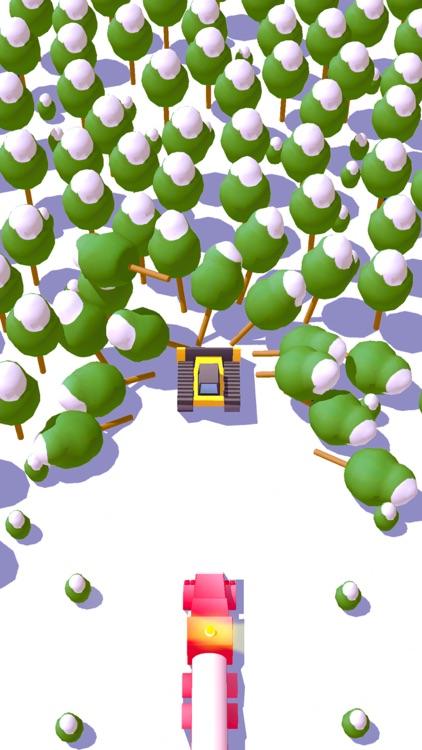 Clear the Path 3D screenshot-0