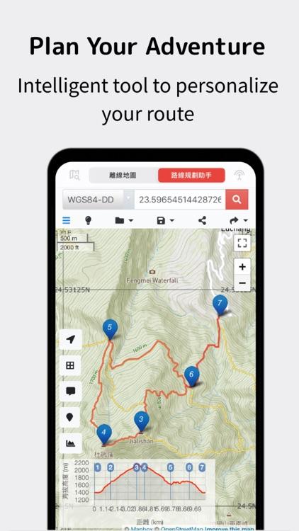Hikingbook: Hike & Explore