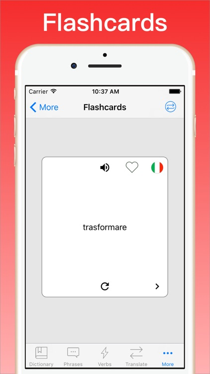 Italian Translator + screenshot-6