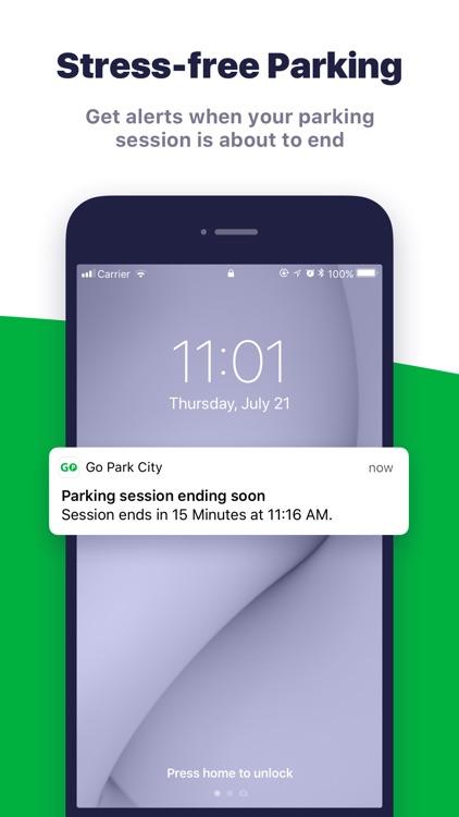 Go Park City screenshot-3