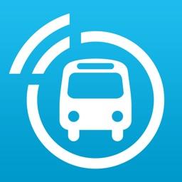 Busradar - Intercity Bus App
