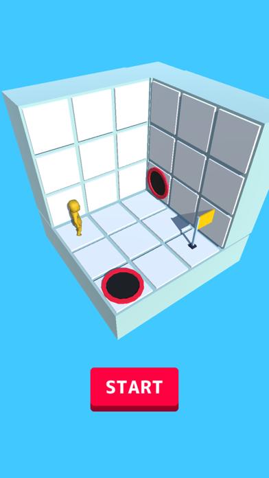 Swap Warp screenshot 1