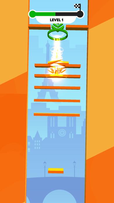 Tower Jump DX screenshot 1