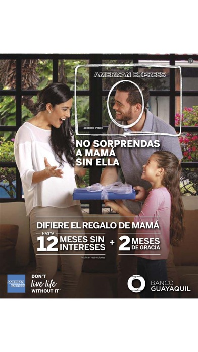 Revista Vistazo screenshot1