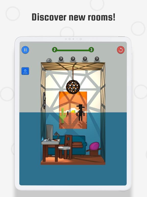 Toss & Find screenshot 8