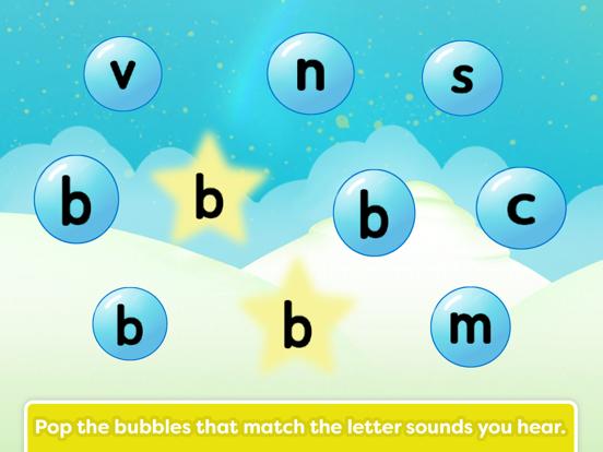 Alphablocks: Letter Funのおすすめ画像2