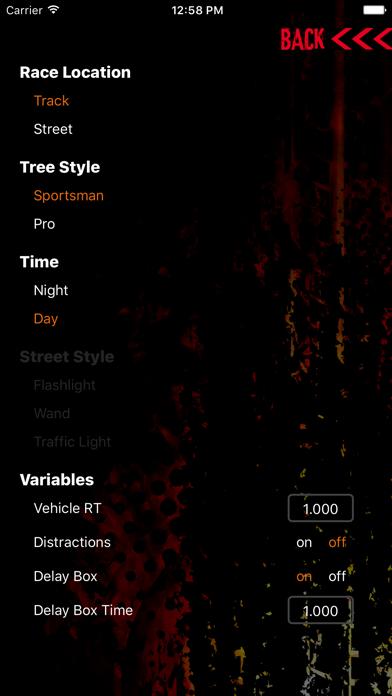 Drag Tree + Streetのおすすめ画像2