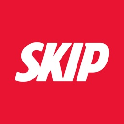SkipTheDishes - Food Delivery