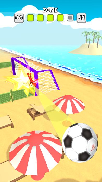 Crazy Kick! screenshot 10