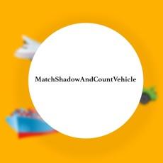 Activities of MatchShadowAndCountVehicle