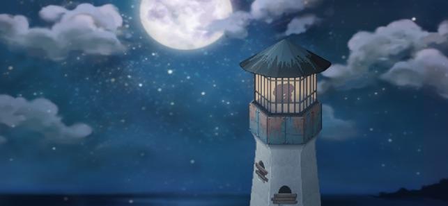 去月球-To the Moon Screenshot
