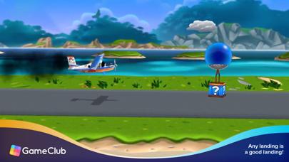 Any Landing - GameClub screenshot 1