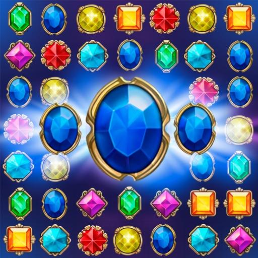 Clockmaker—Match 3 Games image