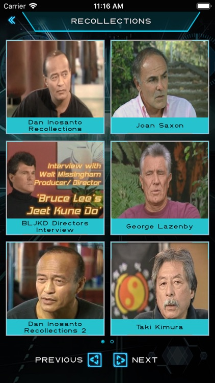Bruce Lee-Path of the Dragon screenshot-5