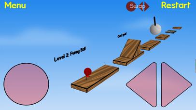 Red Ball Pro screenshot four