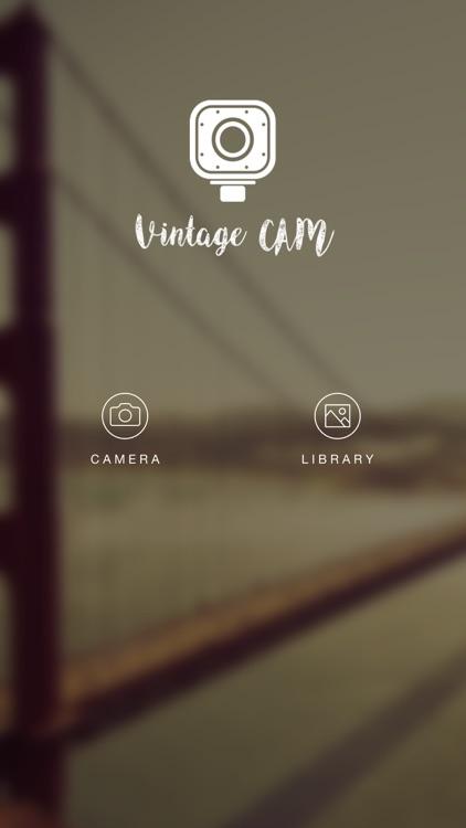 Vintage-Cam