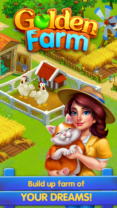 Golden Farm Game