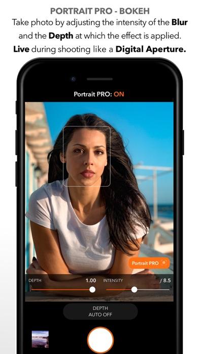 Screenshot for DSLR Camera in Germany App Store
