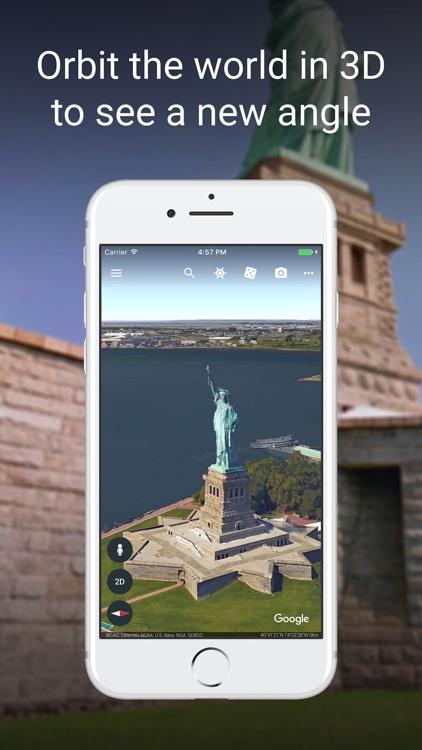 Google Earth screenshot-0