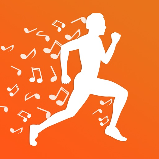 RockMyRun - Workout Music icon