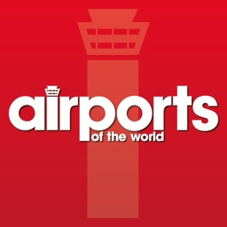 Airports of the World.