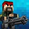 炽热像素: 3D 多人游戏 (Pixel Fury)