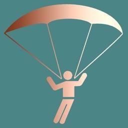 Cu Parachute