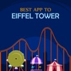 Best App to Eiffel Tower