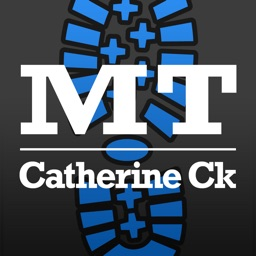 Make Tracks: Catherine Creek