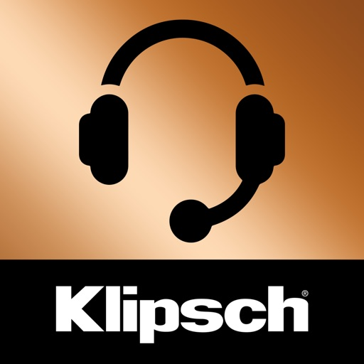 Download Klipsch Helps free for iPhone, iPod and iPad