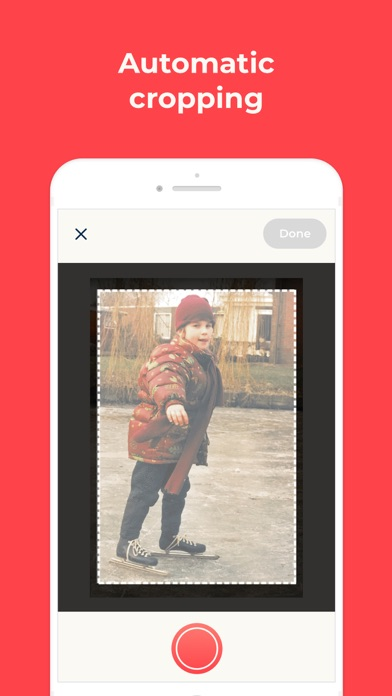 Photo Scanner Plus - Photomyne Screenshots