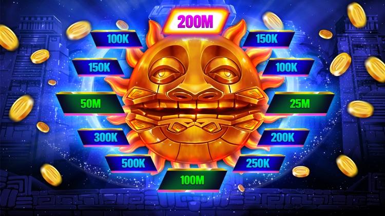Huuuge Casino Slots Vegas 777 screenshot-5